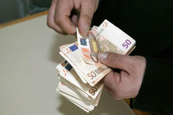 Επίδομα - δώρο 916 ευρώ για χιλιάδες Έλληνες! Δείτε ποιοι θα το πάρουν