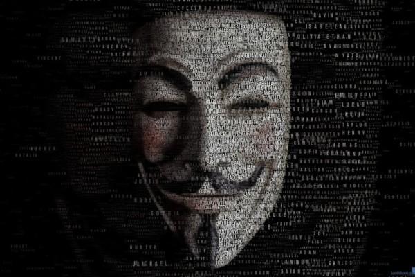 Οι Anonymous «έριξαν» την ιστοσελίδα για τους ηλεκτρονικούς πλειστηριασμούς: Δείτε τι έγραψαν στο facebook!