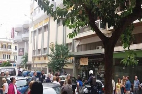 Τραγωδία στην Καλαμάτα: Οικοδόμος βρήκε φρικτό θάνατο πέφτοντας από τον 5ο όροφο!