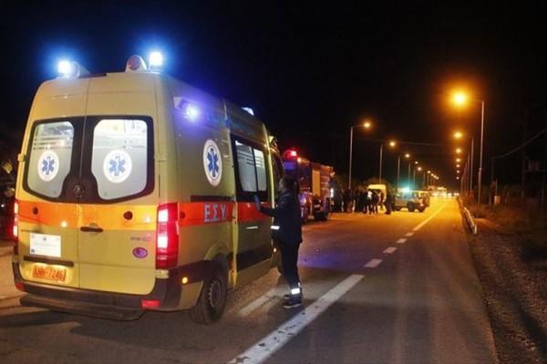 Τραγωδία στην Λακωνία: Νεκρός 19χρονος σε τροχαίο!