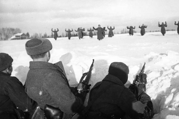 Σαν σήμερα - 30 Σεπτεμβρίου 1941: Ξεκίνησε η επιχείρηση «Τυφώνας» του Β' Παγκοσμίου πολέμου