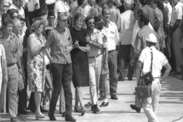 Σαν σήμερα 05 Σεπτεμβρίου 1972: Η σφαγή των Ολυμπιακών αγώνων του Μονάχου!