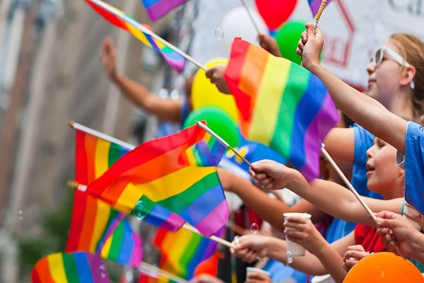 Στην Ελλάδα το Gay Pride ολόκληρης της Ευρώπης! Σε ποια πόλη θα φιλοξενηθεί;