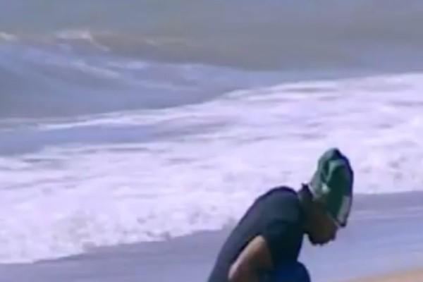 Survival Secret: Η κίνηση του Μπατίστα που ανάγκασε τον Σόμμερ να διάκοψει το αγώνισμα! Δεν πάει ο νους σας τι έκανε (video)