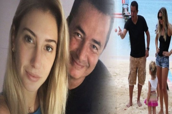 Παντρεύεται απόψε ο Τούρκος παραγωγός του Survivor: Δείτε το μαγευτικό νυφικό της αγαπημένης του για πρώτη φορά! (photo)