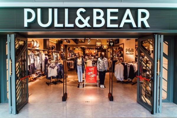 Pull and Bear: H απόλυτη μαύρη τσάντα που θα κρατάς από το πρωί έως το βράδυ! (Photo)