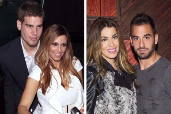 Χωρισμοί - βόμβα στην ελληνική showbiz: 10 ζευγάρια που αποφάσισαν να βάλουν τέλος στην σχέση τους μέσα στο καλοκαίρι!