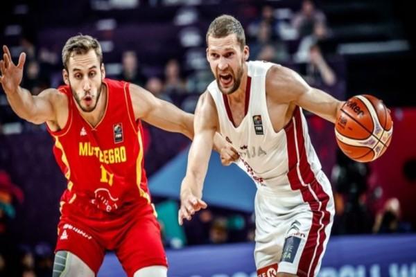 Eurobasket: Με πάρτι στα προημιτελικά η Λετονία!