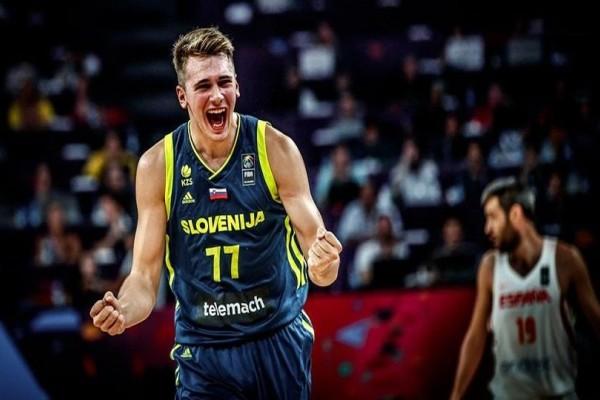 Eurobasket: Βόμβα μεγατόνων από Σλοβενία: Πέταξε εκτός τελικού την Ισπανία με 20αρα!