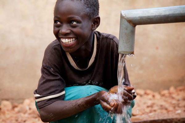 Θα σας βάλει σε σκέψη - Το συγκλονιστικό πείραμα της UNICEF για την σπατάλη του νερού!
