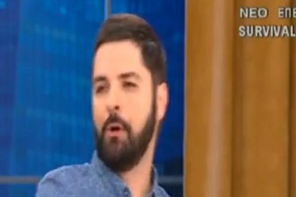 Οι δημόσιες προσβολές του Θέμη Μάλλη μέσα από την εκπομπή της Καινούργιου και η απάντηση της δημοσιογράφου του Youweekly.gr