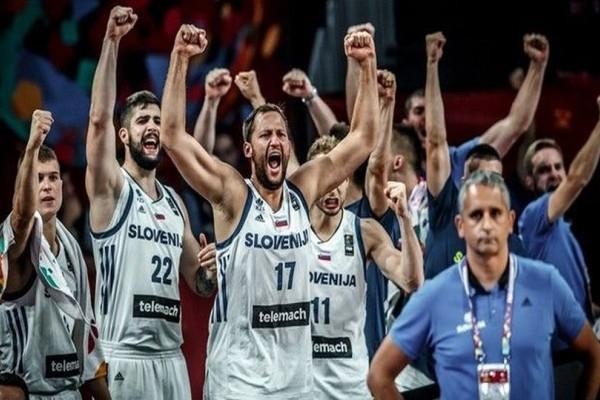 Eurobasket: Στα ημιτελικά η Σλοβενία στο ματς του αιώνα!