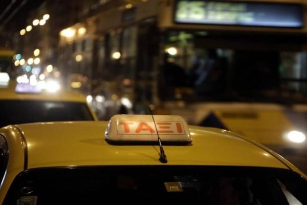 Έγκλημα στην Δραπετσώνα: Άγρια δολοφονία μέσα στο ταξί! Τον σκότωσε γιατί...