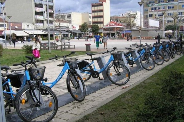 Το Άμστερνταμ της Ελλάδας: Το ποδηλατικό θαύμα της Ελληνικής πόλης άξιο προς μίμηση