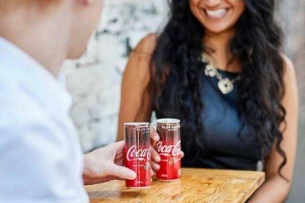 Πανικός στην αγορά: Η Coca Cola κυκλοφόρησε τον... δικό της καφέ!