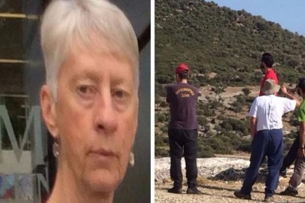 Φρίκη: Αυτή είναι η γυναίκα που βρέθηκε φαγωμένη από άγρια ζώα στην Ροδόπη!