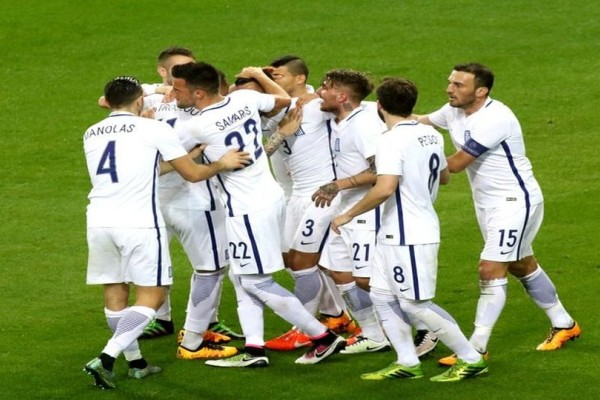 Έθνική Ελλάδος: Οι επιλογές του Σκίμπε για τα ματς με Κύπρο - Γιβραλτάρ και η μεγάλη επιστροφή!