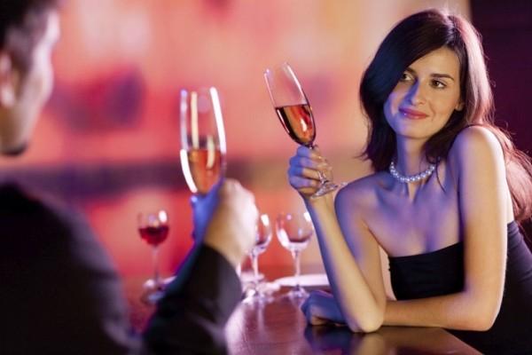 Συμβουλές για dating με ένα νεαρό χήρος