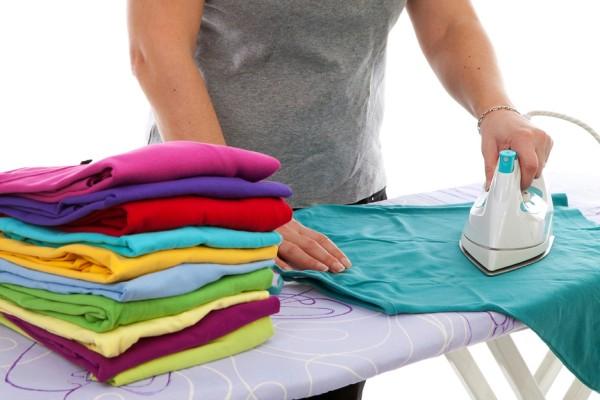 Δώσε τέλος στο σιδέρωμα με το παρακάτω εύκολο trick!