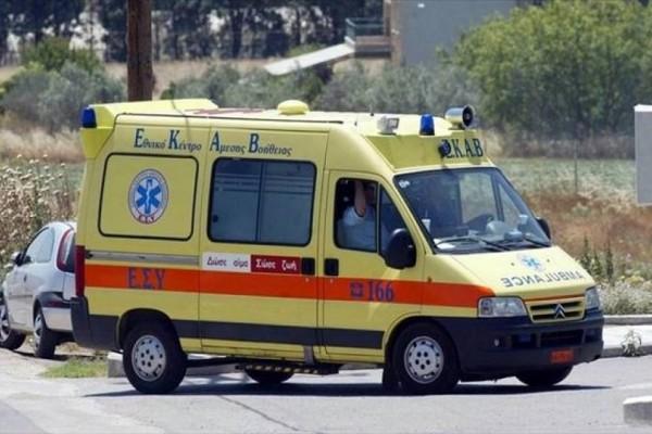 Άλλο ένα τροχαίο ατύχημα στην Κρήτη: Λεωφορείο συγκρούστηκε με αυτοκίνητο - Πληροφορίες για τραυματίες