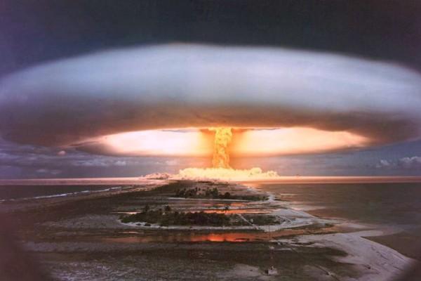 Βόμβα υδρογόνου: Τι είναι και τι ξέρουμε για το πιο ισχυρό όπλο που έχει κατασκευαστεί ποτέ;