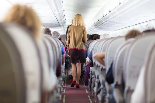 Γιατί δεν πρέπει ποτέ να μπαίνετε πρώτοι στο αεροπλάνο;