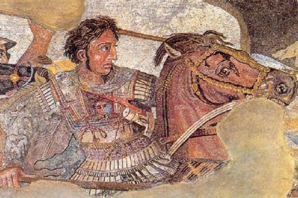 Απίστευτο: Βρέθηκε στο Ιράκ μετά από 2.000 χρόνια η.... «χαμένη» πόλη του Μεγάλου Αλεξάνδρου!