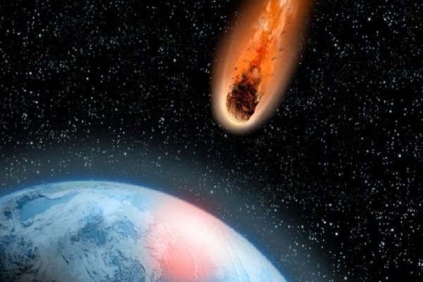 Ένας αστεροειδής που μπορεί να αφανίσει τον κόσμο περνάει σήμερα σε απόσταση