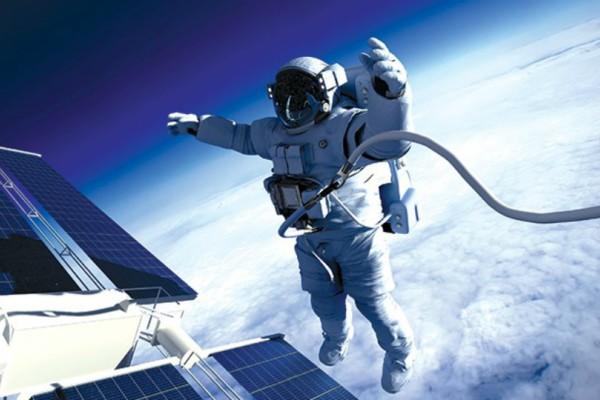 Εσύ το γνώριζες; Πώς γίνεται κάποιος αστροναύτης στη ΝASA και τι μισθό παίρνει;