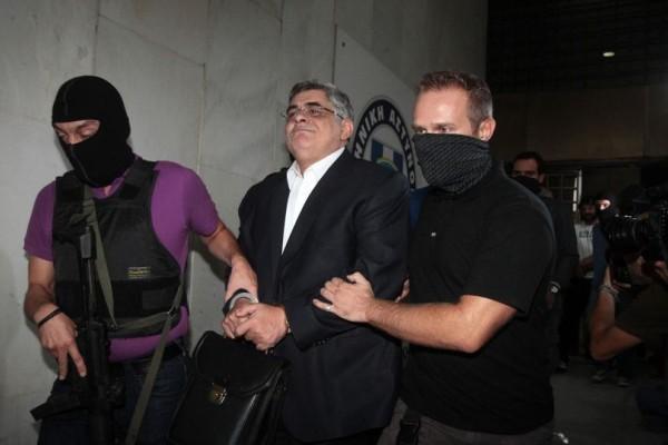 Σαν σήμερα - 28 Σεπτεμβρίου 2013: Συλλαμβάνονται τα ηγετικά στελέχη της Χρυσής Αυγής!