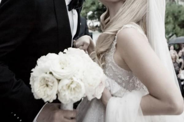 Γάμος στα κρυφά στην showbiz: Γνωστή ηθοποιός παντρεύτηκε χωρίς να το πάρουμε χαμπάρι! (photos)