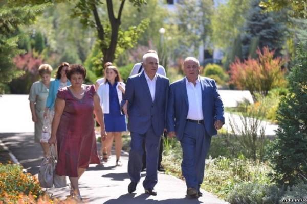 Παντελής Μπούμπουρας: Ο Έλληνας μεγαλοκατασκευαστής που επενδύει 200 εκατ. ευρώ στη Λήμνο