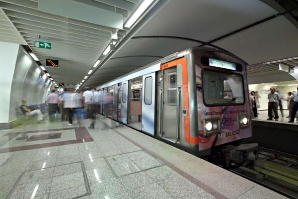 Επιτέλους: Περιοχή της Αθήνας που πήγαιναν μόνο λεωφορεία μέχρι σήμερα, αποκτά τον δικό της σταθμό του Μετρό!