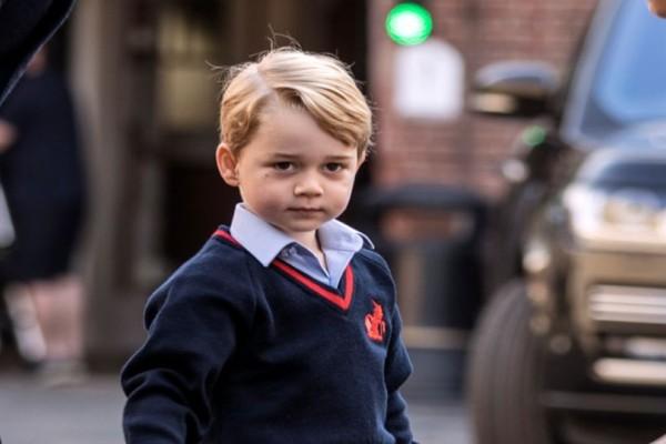 Αυτή είναι η συμμαθήτρια του πρίγκιπα Τζορτζ που θα γίνει η κοπέλα του! (photos)