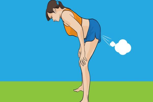 Αεριστείτε ελεύθερα: Αυτά είναι τα απίστευτα οφέλη που έχει στην υγεία σας!