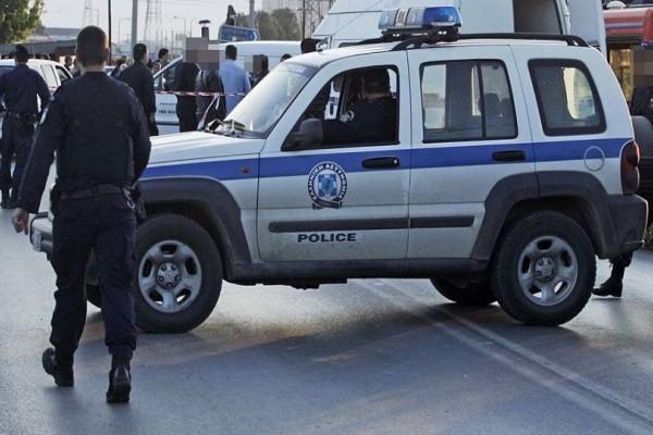 Περιστέρι: Συνελήφθη 34χρονος για συμμετοχή σε εγκληματική οργάνωση