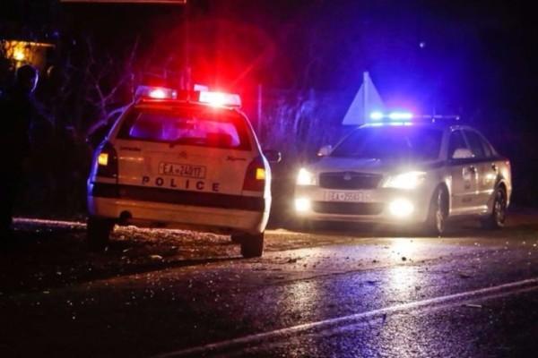 Τραγικό τροχαίο στο Αντίρριο: Απανθρακωμένο πτώμα μέσα σε αυτοκίνητο!