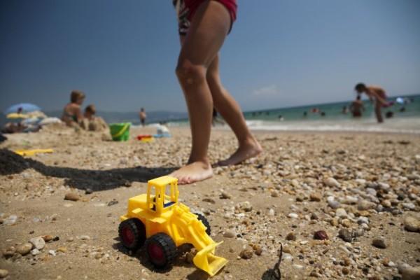 Το καλοκαίρι έφυγε, η ζέστη παραμένει: Νέα άνοδος της θερμοκρασίας!