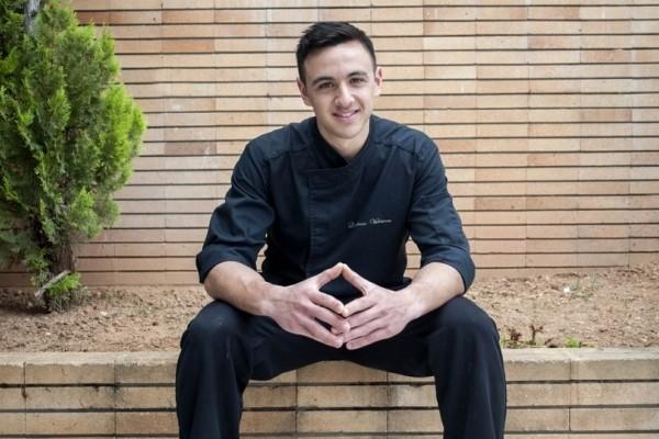 Λάμπρος Βακιάρος: Σε ποια πρωινή εκπομπή θα δούμε τον νικητή του Master Chef;