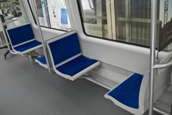 Θεσσαλονίκη: Έτσι θα είναι το μετρό - Δείτε τα πρώτα πλάνα από το εσωτερικό του (video)