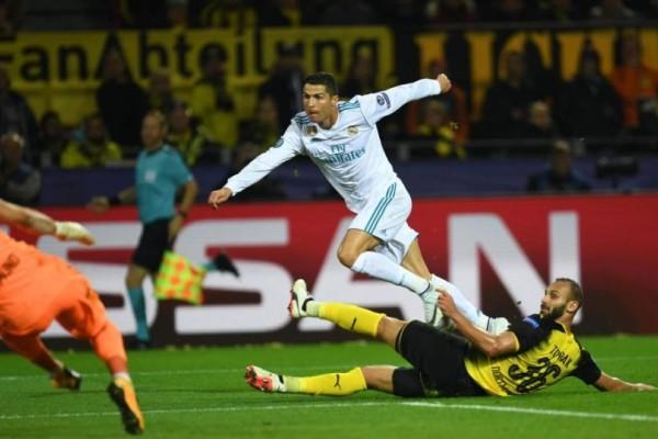 Champions League: Πήρε το ντέρμπι η Ρεάλ, έχασε εύκολα ο ΑΠΟΕΛ! Όλα τα αποτελέσματα της χθεσινής βραδιάς!