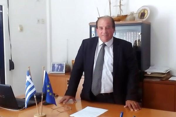 Ελαφόνησος: Συνελήφθη για απάτη κατά του Δημοσίου ο Δήμαρχος!