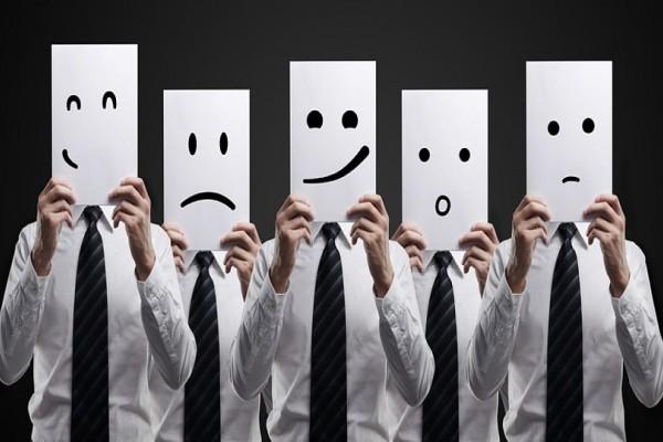 Εσύ άραγε γνωρίζεις πόσα είναι τα ανθρώπινα συναισθήματα; - Θα εκπλαγείς με την απάντηση!