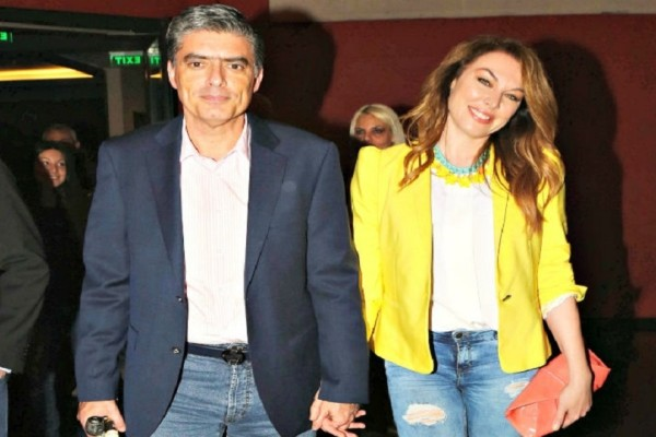 Τατιάνα Στεφανίδου: Η τρυφερή εξομολόγηση της παρουσιάστριας για τις διακοπές της με τον Νίκο Ευαγγελάτο! (Photo)