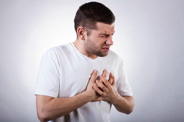 Τα πρώιμα σημάδια του καρδιακού επεισοδίου που δεν πρέπει να αγνοήσετε!