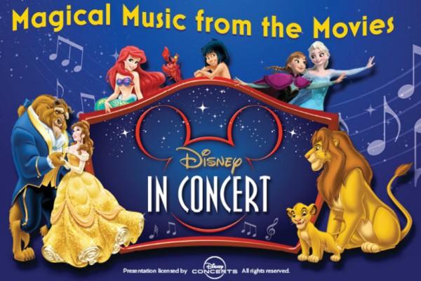 Το μαγικό soundtrack των ταινιών της Disney ζωντανεύει στη σκηνή του Tae Kwon Do!
