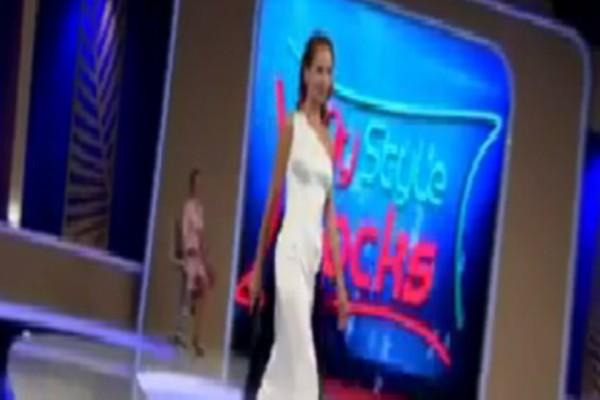 My style rocks: Κι όμως αυτό το φόρεμα κάπου το ξέρουμε - Ποια παίκτρια αντέγραψε του Surivor η διαγωνιζόμενη;
