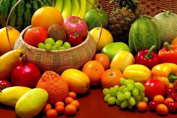 Αυτό είναι το φρούτο που σε βοηθά να απαλλαγείς από το φούσκωμα όταν ταξιδεύεις! - Εσύ το ήξερες;