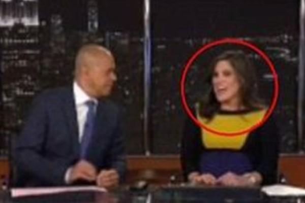 Αυτό θα πει επαγγελματισμός: Έσπασαν τα νερά της, τελείωσε την εκπομπή και έπειτα πήγε στο μαιευτήριο! (video)