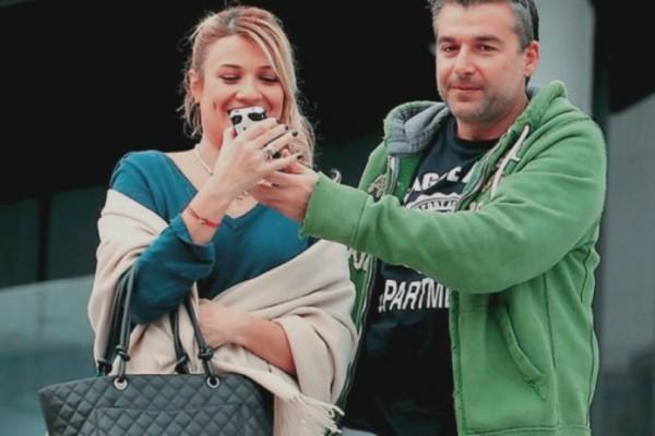 Οι δηλώσεις του Γιώργου Λιάγκα για τον γάμο του με την Σκορδά που προκαλούν: «Ήταν ωραία εμπειρία αλλά…»